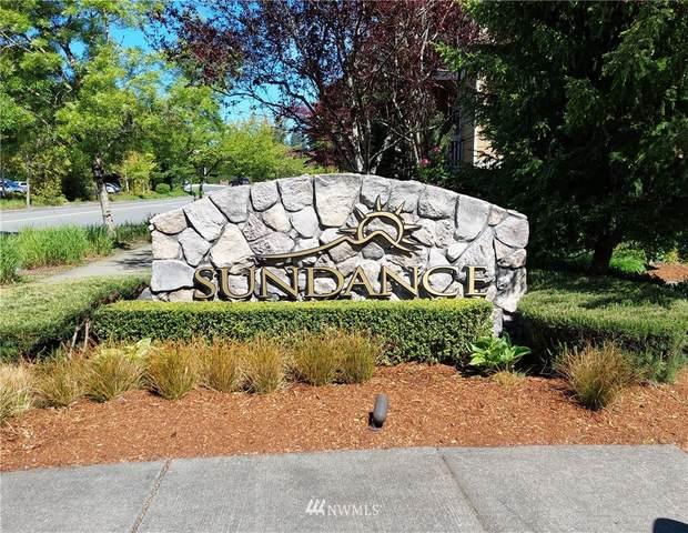 23948 NE 115th Lane #102, Redmond, WA 98053 (#1784338) :: Keller Williams Western Realty