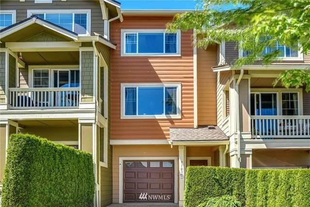9103 Merritt Avenue SE, Snoqualmie, WA 98065 (#1784348) :: Keller Williams Western Realty