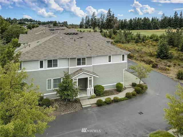2260 Simmons Street A, Dupont, WA 98327 (#1784359) :: Better Properties Lacey
