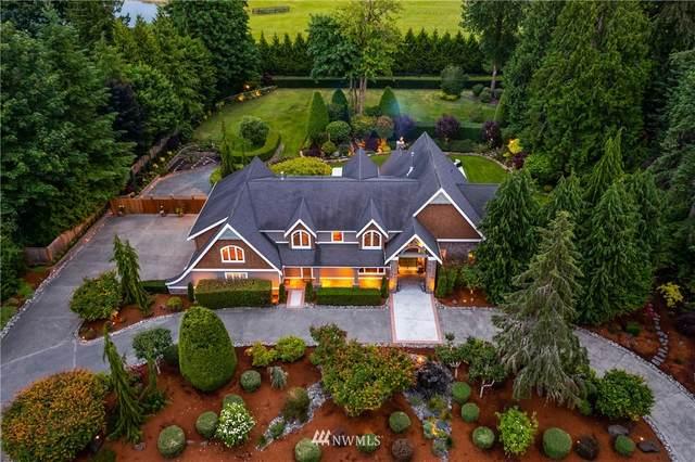 7304 259th Place NE, Redmond, WA 98053 (#1784363) :: McAuley Homes