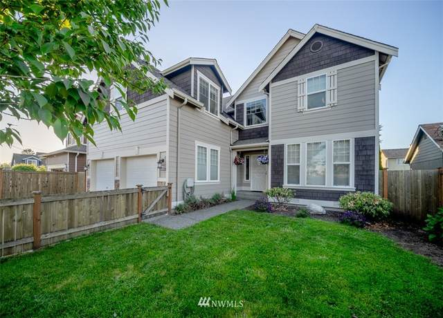 11227 NE 30th Street NE, Lake Stevens, WA 98258 (#1784373) :: Shook Home Group