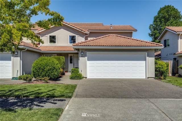 6618 Riviera Court SE, Lacey, WA 98513 (#1784380) :: Better Properties Lacey