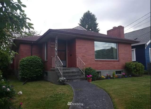 7711 Earl Avenue NW, Seattle, WA 98117 (#1784383) :: Keller Williams Western Realty