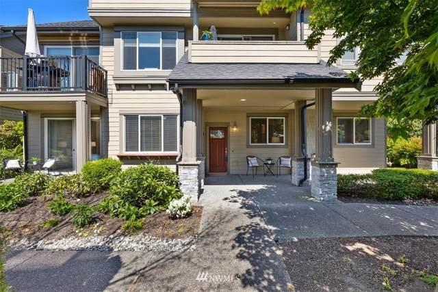 13824 N Creek Drive #203, Mill Creek, WA 98012 (#1784400) :: Pickett Street Properties