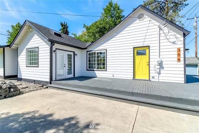 306 SW 1st Street, South Prairie, WA 98385 (#1784404) :: McAuley Homes