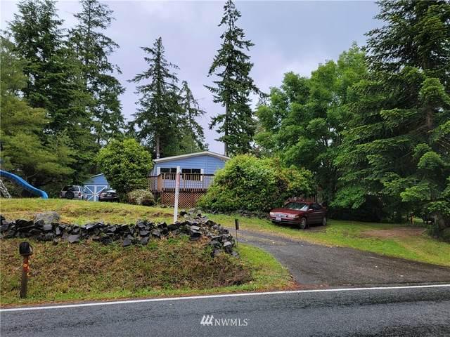 9920 Steamboat Island Road NW, Olympia, WA 98502 (#1784414) :: Keller Williams Western Realty
