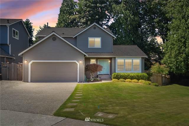 11901 NE 168 Street, Bothell, WA 98011 (#1784418) :: Keller Williams Western Realty