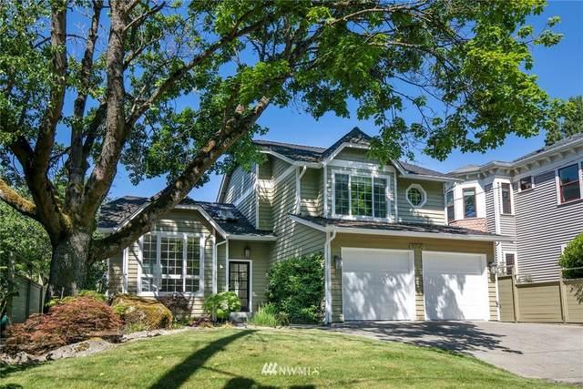 309 30th Avenue S, Seattle, WA 98144 (#1784428) :: Keller Williams Western Realty