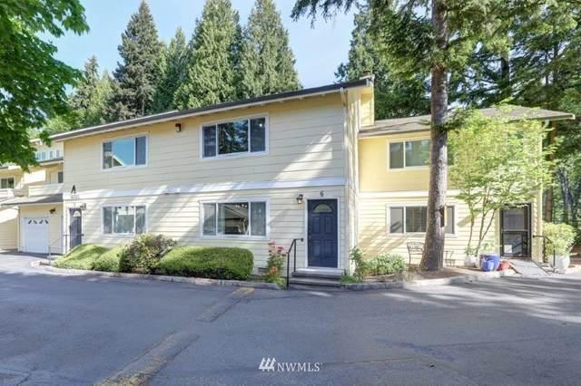 14702 NE 51st Street A6, Bellevue, WA 98007 (#1784432) :: NW Homeseekers