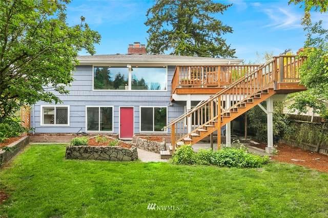 1819 E Lynn Street, Seattle, WA 98112 (#1784445) :: Keller Williams Western Realty