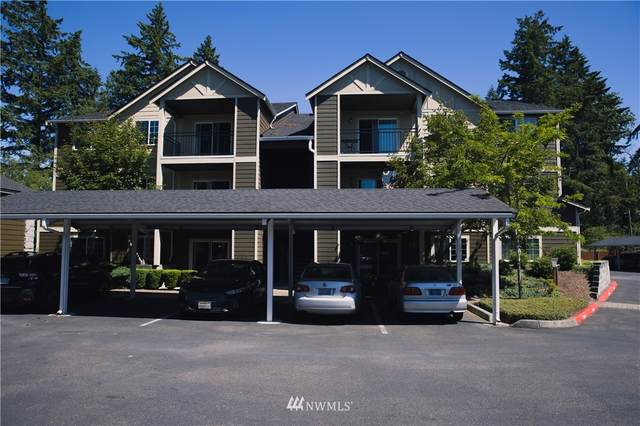 1411 Evergreen Park Drive SW #304, Olympia, WA 98502 (#1784457) :: NW Home Experts