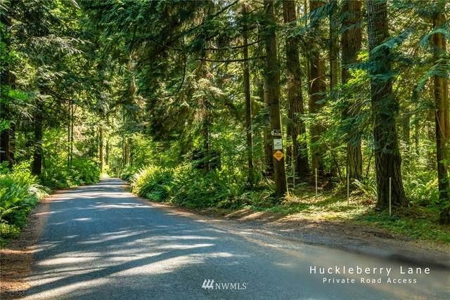 0 Huckleberry Lane, Arlington, WA 98223 (#1784461) :: Northern Key Team