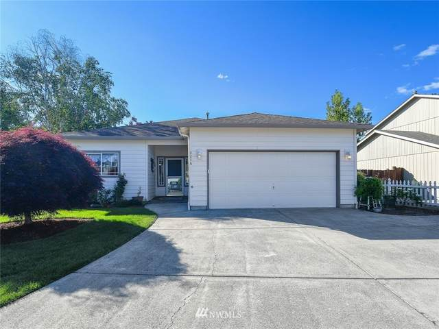 2216 SW 12th Street, Battle Ground, WA 98604 (#1784466) :: Priority One Realty Inc.