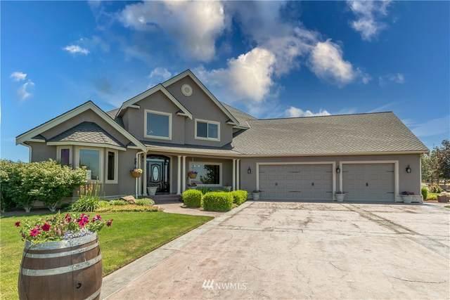 388 Beal Lane, Walla Walla, WA 99362 (#1784488) :: Ben Kinney Real Estate Team