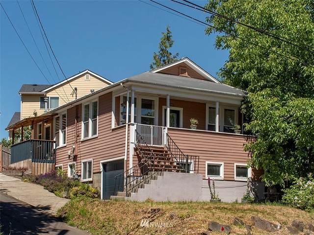 13027 40th Avenue S, Tukwila, WA 98168 (#1784491) :: Keller Williams Western Realty