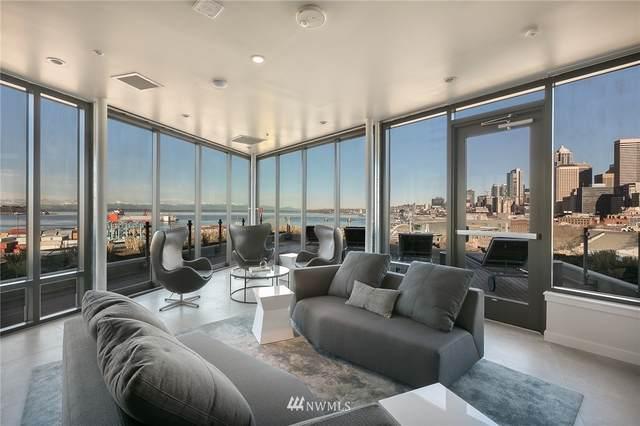 590 1st Avenue S #501, Seattle, WA 98104 (#1784501) :: Better Properties Lacey