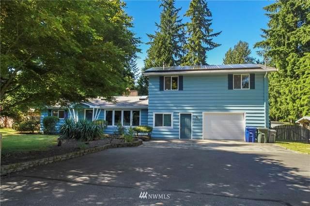 21926 SE 20th Street, Sammamish, WA 98075 (#1784505) :: Better Homes and Gardens Real Estate McKenzie Group