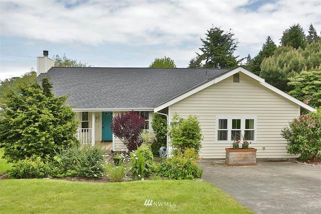 751 Gleason Lane, Langley, WA 98260 (#1784517) :: Beach & Blvd Real Estate Group