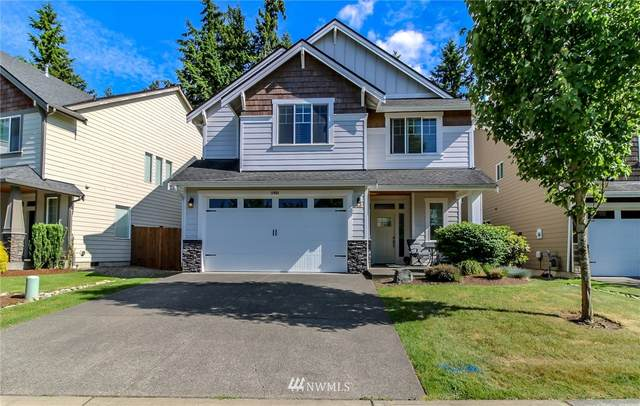 11804 172nd Street Ct E, Puyallup, WA 98374 (#1784520) :: Commencement Bay Brokers