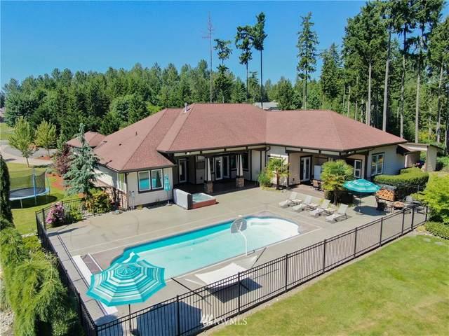31046 222nd Way SE, Black Diamond, WA 98010 (#1784563) :: Beach & Blvd Real Estate Group