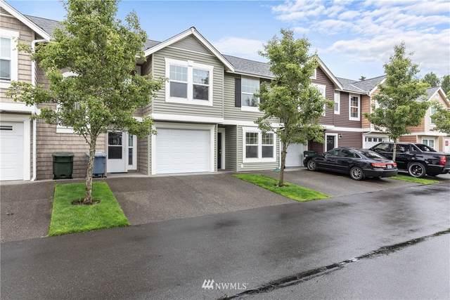 1018 109th St Court E #52, Tacoma, WA 98445 (#1784575) :: McAuley Homes