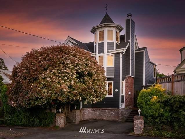 3713 SW Admiral Way SW, Seattle, WA 98126 (#1784582) :: Keller Williams Western Realty