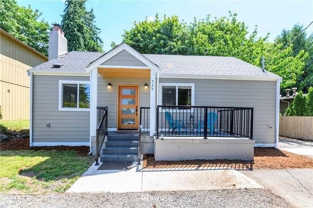 525 NE 100th, Seattle, WA 98125 (#1784595) :: Keller Williams Western Realty