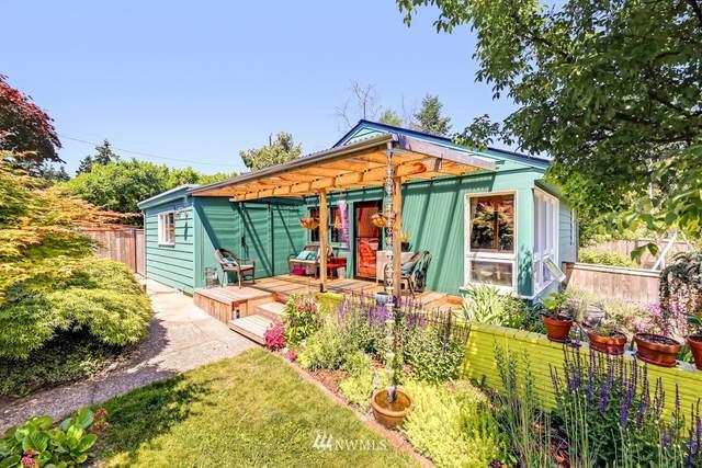 3002 SW Cambridge Street, Seattle, WA 98126 (#1784597) :: Northern Key Team