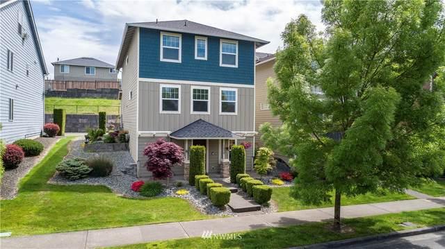 3228 Highlands Boulevard, Puyallup, WA 98372 (#1784605) :: Northwest Home Team Realty, LLC