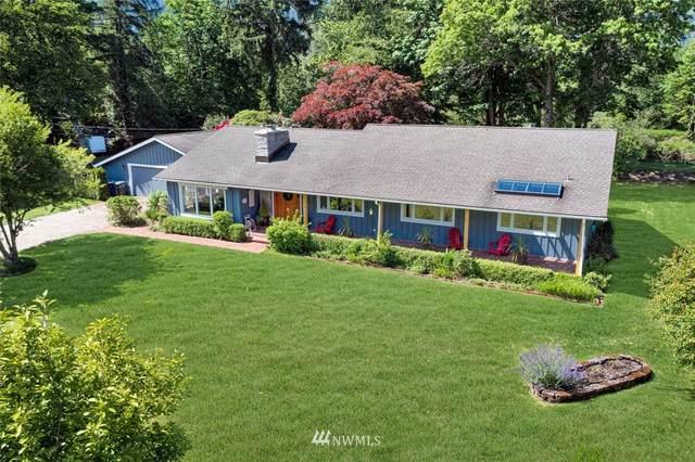 543 Meadow Drive SE, North Bend, WA 98045 (#1784611) :: NW Homeseekers