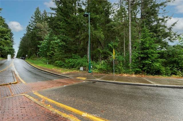 0 Pt. Fosdick Drive NW, Gig Harbor, WA 98335 (#1784620) :: Commencement Bay Brokers