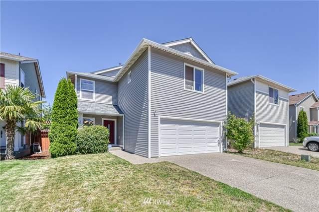 2554 Siskin Circle SW, Port Orchard, WA 98367 (#1784629) :: McAuley Homes