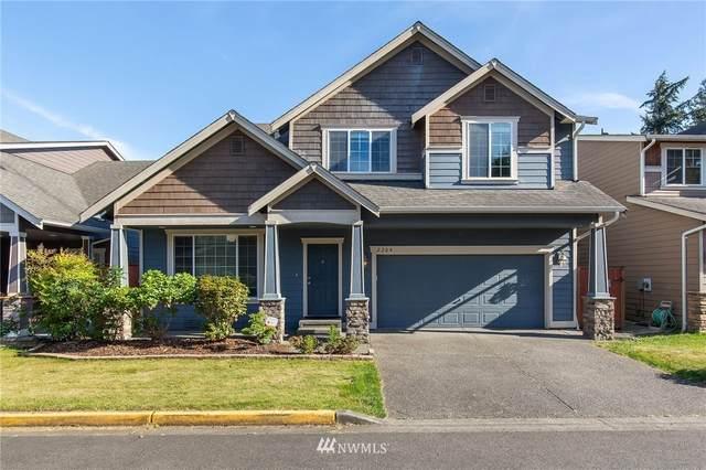 2204 133rd Street SW #50, Lynnwood, WA 98087 (#1784634) :: Better Properties Real Estate