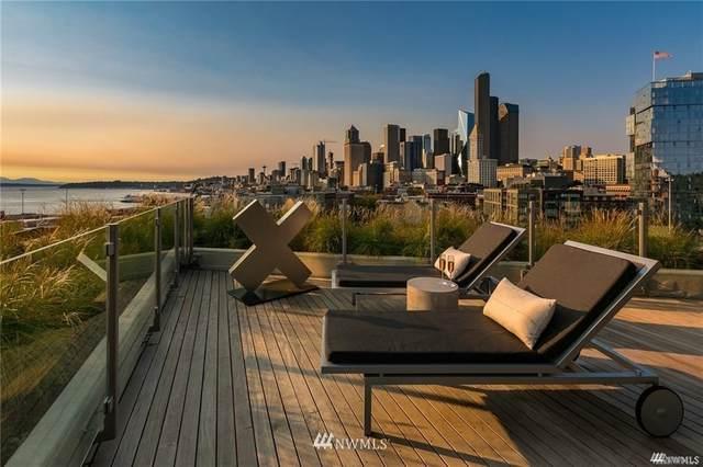 590 1st Avenue S #507, Seattle, WA 98104 (#1784640) :: Better Properties Lacey