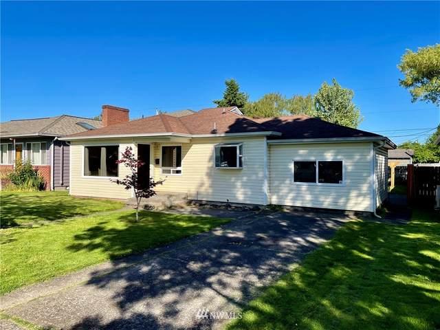 536 19th Avenue, Longview, WA 98632 (#1784645) :: Tribeca NW Real Estate