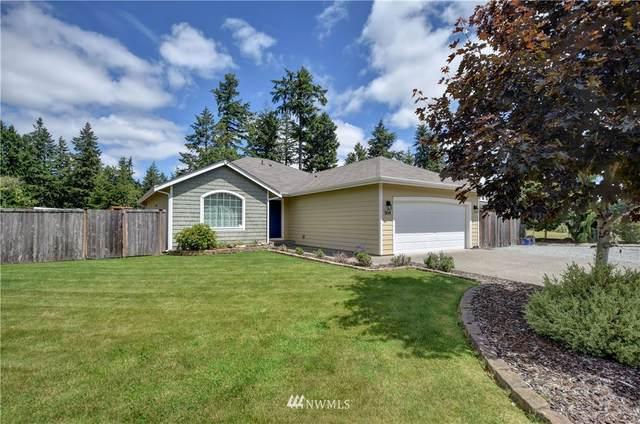 504 Karen Court SE, Rainier, WA 98576 (#1784647) :: The Kendra Todd Group at Keller Williams