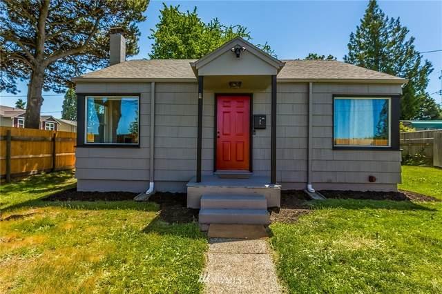 1602 S Wright Avenue, Tacoma, WA 98418 (#1784685) :: Northwest Home Team Realty, LLC
