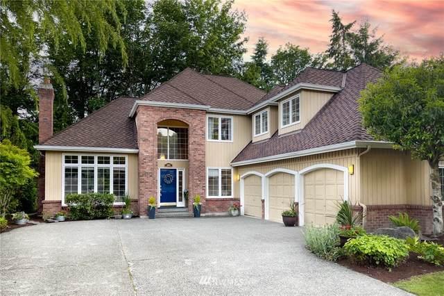 15051 SE 66th Street, Bellevue, WA 98006 (#1784695) :: McAuley Homes