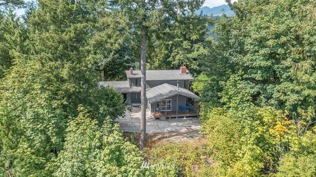 7632 Knott Hill Place, Concrete, WA 98237 (#1784696) :: Pacific Partners @ Greene Realty