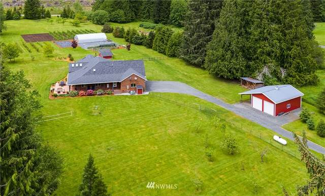 8472 Silver Lake Road, Maple Falls, WA 98266 (#1784699) :: Keller Williams Realty