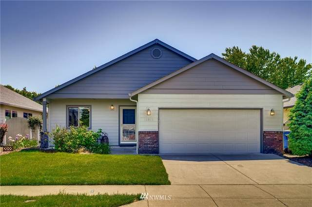 12813 NE 44th Street, Vancouver, WA 98682 (#1784710) :: Better Homes and Gardens Real Estate McKenzie Group
