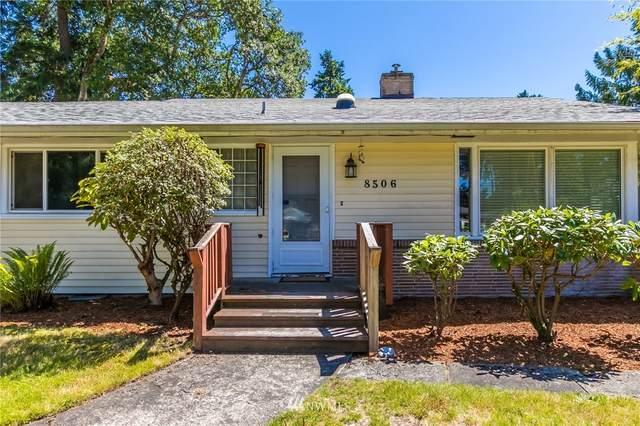 8506 Mt Tacoma Drive SW, Tacoma, WA 98498 (#1784712) :: Northwest Home Team Realty, LLC