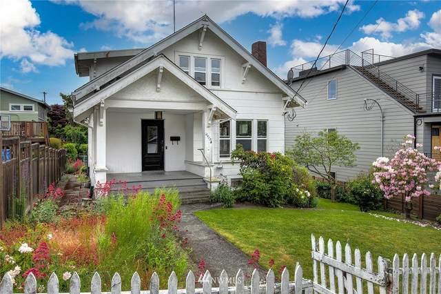 3415 NW 66th Street, Seattle, WA 98117 (#1784713) :: Northern Key Team
