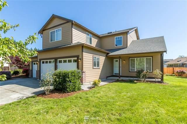 25216 156th Street E, Buckley, WA 98321 (#1784738) :: McAuley Homes