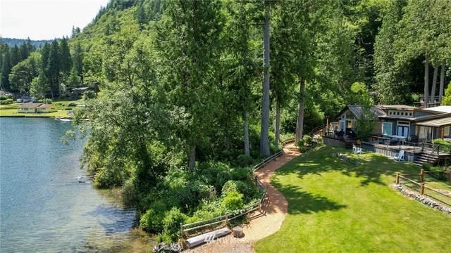 990 Lake Whatcom Boulevard #69, Sedro Woolley, WA 98284 (#1784742) :: Home Realty, Inc