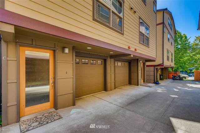 5942 California Avenue SW C, Seattle, WA 98136 (#1784757) :: Keller Williams Western Realty