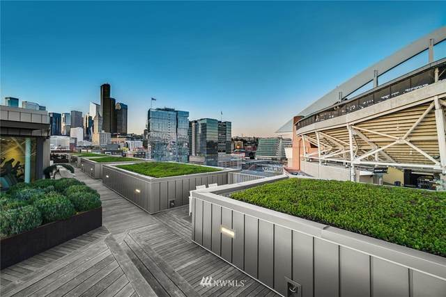 590 1st Avenue S #1116, Seattle, WA 98104 (#1784758) :: Better Properties Lacey