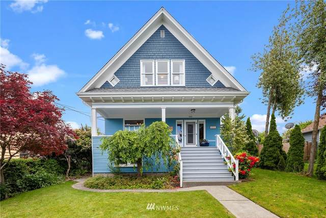 9826 60th Avenue S, Seattle, WA 98118 (#1784760) :: The Kendra Todd Group at Keller Williams