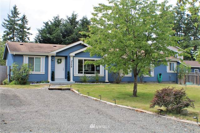 3112 SE Harris Road, Port Orchard, WA 98366 (#1784765) :: Beach & Blvd Real Estate Group