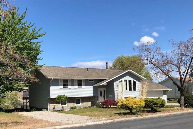 1102 River Drive, Coulee Dam, WA 99116 (#1784772) :: Better Properties Lacey